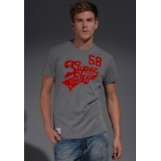Superdry Draai 58 entry T-shirt