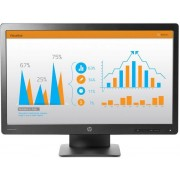 "Monitor TN LED HP 23"" ProDisplay P232, Full HD (1920 x 1080), VGA, DisplayPort, 5ms (Negru)"