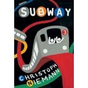 Subway by Christoph Niemann