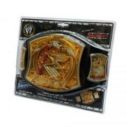 Gift World Spinning Championship - Championship Title Belt