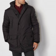 "SUPERDRY Kapuzenjacke ""Everest Parka"""