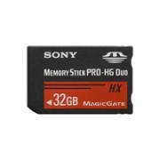 Card de Memorie Sony 32GB Pro-HG Duo HX