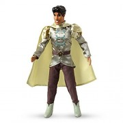 Disney Prince Naveen Classic Doll the Princess and the Frog - 12 by Princess and the Frog