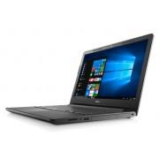 """Dell Inspiron 3568 6th gen Notebook Intel Dual i5-6200U 2.30Ghz 4GB 500GB 15.6"""" WXGA HD HD520 BT Win 10 Pro"""