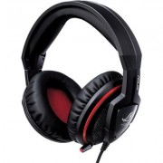 ASUS Orion ROG Gamer Headset with Retractable Noise-filtering Microphone