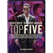 Top Five DVD 2014