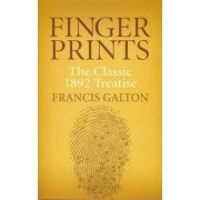 Finger Prints by Francis Galton