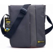 Geanta Laptop Tableta Serioux Runner FDP2178 11.6 Black