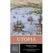Utopia by Saint Thomas More