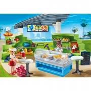 Playmobil Summer Fun Splish Splash Café (6672)
