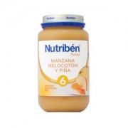 NUTRIBEN GRANDOTE MANZ-MELOC-PIÑA 250 G