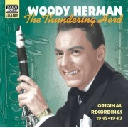 Woody Herman - Thundering Herd 3 (0636943273920) (1 CD)