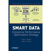 Smart Data by James A. George