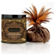 Kamasutra Honey Dust Chocolate Caress Bodypoeder