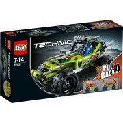 LEGO Technic Woestijnracer - 42027