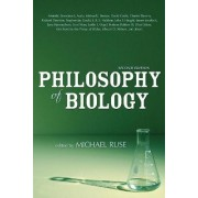 Philosophy of Biology by Michael Ruse