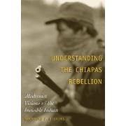 Understanding the Chiapas Rebellion by Nicholas P. Higgins