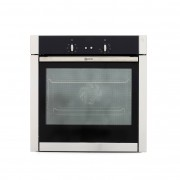 Neff B44M42N5GB Single Built In Electric Oven - Stainless Steel