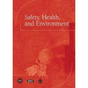 Safety, Health, and Environment by Capt