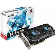 MSI 2GD5T OC AMD Radeon R9 285 2GB