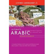 Arabic: Intermediate (coursebook) by Living Language