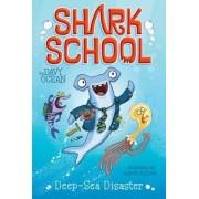 Deep-Sea Disaster by Davy Ocean