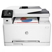 Multifunctional laser color HP LaserJet Pro MFP M277dw, A4, USB, Retea, Wi-Fi