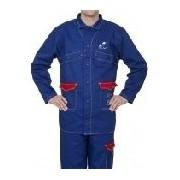 33-2300 Fire Fox™ jachetă de sudură din bumbac ignifug