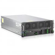 Fujitsu Primergy RX600 S6 Server 4x Xeon 2.4GHz 256GB RAM 3x 600 GB LSI2008 (Gebrauchte A-Ware)