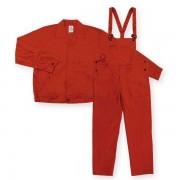 Costum salopeta cu pieptar R
