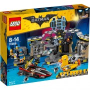 The LEGO Batman Movie - Batcave inbraak