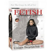 Fetish Fantasy Strait Jacket