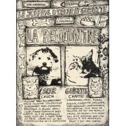 Le Journal D'oscar Et Grisette - La Rencontre