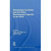 Developing Countries and the Doha Development Agenda of the WTO by Pitou Van Dijck