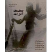 Moving Images by Haidy Geismar