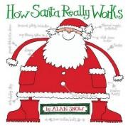 How Santa Really Works by Alan Snow