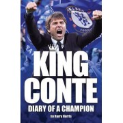King Conte by Harry Harris