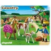 Hästhage (Playmobil 5227)