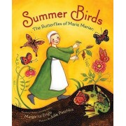 Summer Birds by MS Margarita Engle