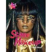 Stage Makeup by Steve Rickard