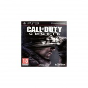 Videojuego Call Of Duty Ghosts PlayStation 3-Físico