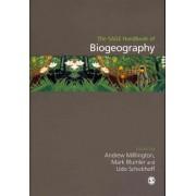 The SAGE Handbook of Biogeography by Andrew C. Millington