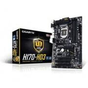 Gigabyte GA-H170-HD3 - Raty 10 x 47,90 zł- dostępne w sklepach