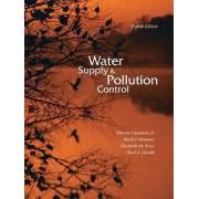 Water Supply and Pollution Control by Warren Viessman