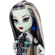 Frankie Stein - Monster High