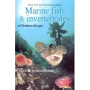 Marine Fish & Invertebrates of Northern Europe by Frank Emil Moen