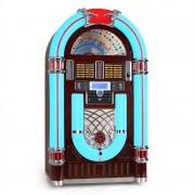 MAJESTIC JB 3710TT tonomat, USB, SD, CD, AUX, aparate de radio, gramofon (Maj-JB-3710TT)
