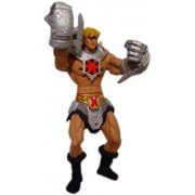 Mattel Masters Of The Universe Mega-Punch He-Man