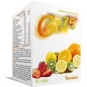 GR75 Cápsulas
