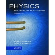 Physics for Engineers and Scientists: Chapters 1-12 v. 1 by Hans C. Ohanian